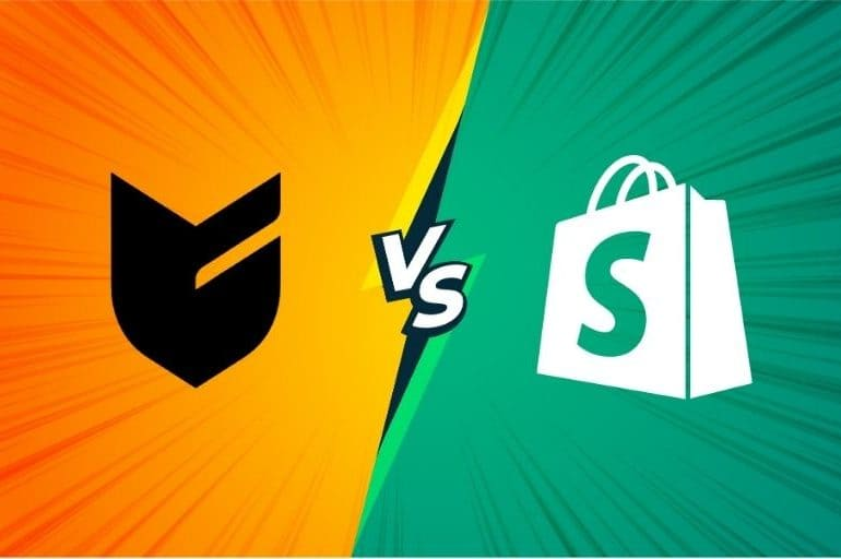 Big Cartel vs Shopify