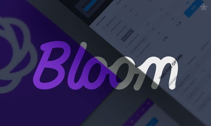 Bloom plugin